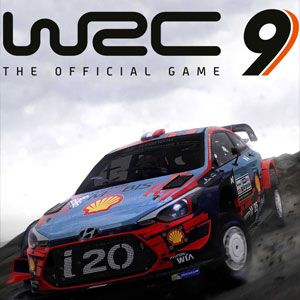 Buy WRC 9 Nintendo Switch Compare Prices