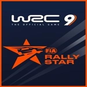 WRC 9 FIA Rally Star