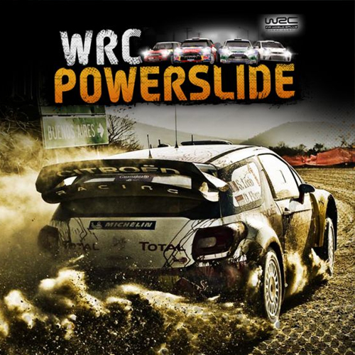 Buy Wrc Powerslide CD Key Compare Prices