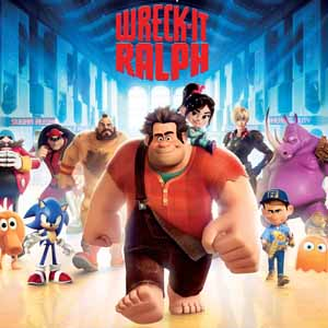 Buy Wreck-It Ralph Nintendo 3DS Download Code Compare Prices