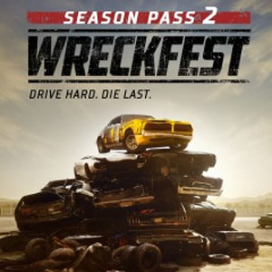 Buy Wreckfest Season Pass 2 PS4 Compare Prices