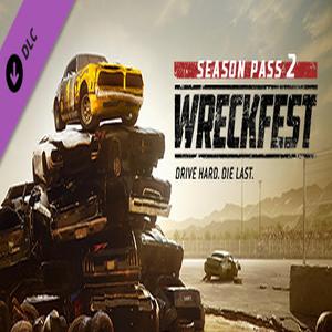 Buy Wreckfest Season Pass 2 CD Key Compare Prices
