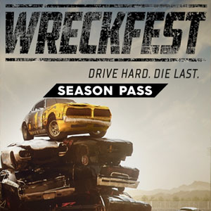 Buy Wreckfest Season Pass Xbox One Compare Prices