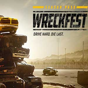 Buy Wreckfest Season Pass CD Key Compare Prices