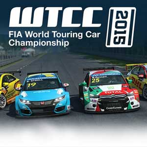 Buy WTCC 2015 CD Key Compare Prices