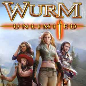 Buy Wurm Unlimited CD Key Compare Prices