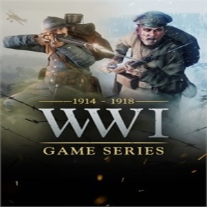 WW1 Game Series Bundle