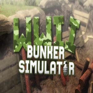 WW2 Bunker Simulator