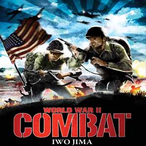 Buy WW2 Combat Iwo Jima CD Key Compare Prices