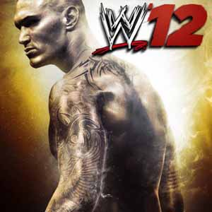 Buy WWE 12 PS3 Game Code Compare Prices