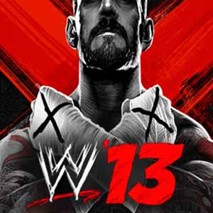 Buy WWE 13 Xbox 360 Code Compare Prices