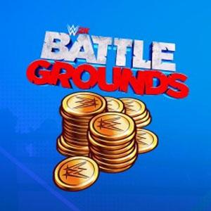 WWE 2K Battlegrounds Golden Bucks