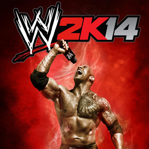 Buy WWE 2K14 PS3 Game Code Compare Prices