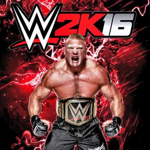 Buy WWE 2K16 Xbox 360 Code Compare Prices