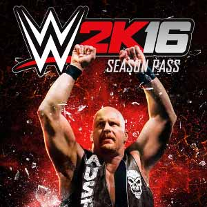Buy WWE 2K16 Season Pass Xbox One Code Compare Prices
