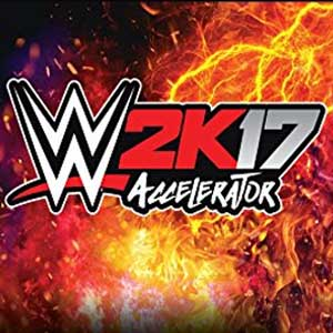 Buy WWE 2K17 Accelerator Xbox One Compare Prices