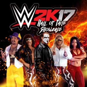 Buy WWE 2K17 Hall of Fame Showcase CD Key Compare Prices