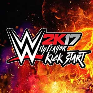 Buy WWE 2K17 MyPlayer Kickstart CD Key Compare Prices