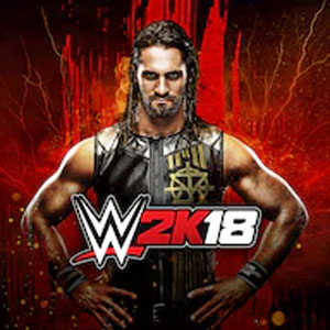Buy WWE 2K18 Xbox Series Compare Prices