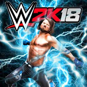 Buy WWE 2K18 Xbox One Code Compare Prices