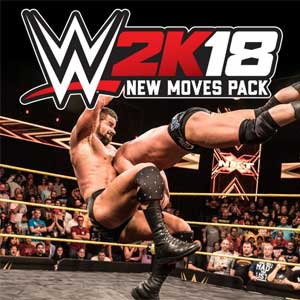 Buy WWE 2K18 New Moves Pack CD Key Compare Prices