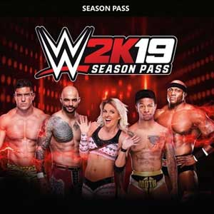 Buy WWE 2K19 Season Pass PS4 Compare Prices