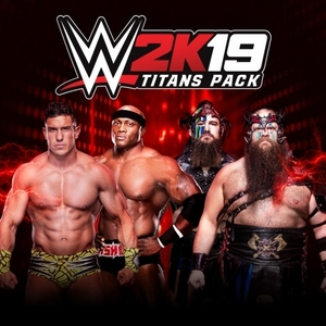 Buy WWE 2K19 Titans Pack PS4 Compare Prices