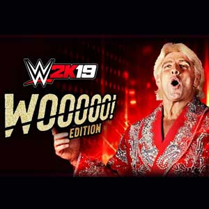 Buy WWE 2K19 Wooooo CD Key Compare Prices