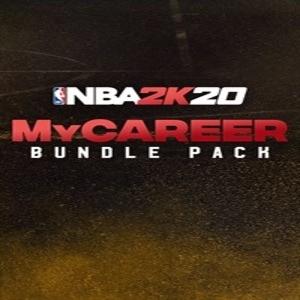 WWE 2K20 MyCareer Bundle