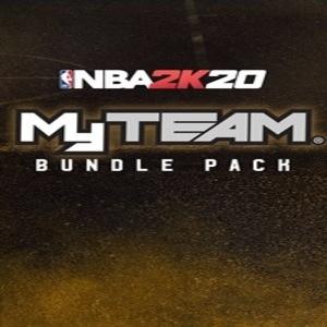 WWE 2K20 MyTeam Bundle