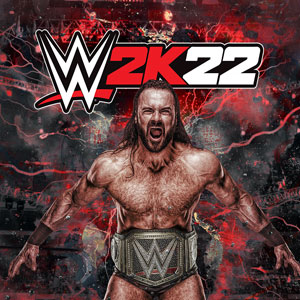 Buy WWE 2K22 Xbox One Compare Prices