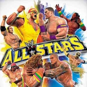 Buy WWE All-Stars Xbox 360 Code Compare Prices