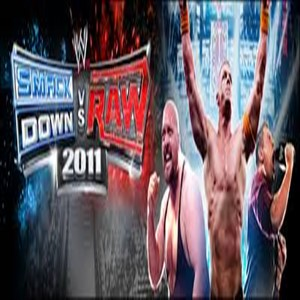 Buy WWE Smackdown vs Raw 2011 PS3 Compare Prices