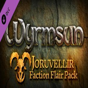 Wyrmsun Joruvellir Faction Flair Pack