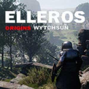 Wytchsun Elleros Origins