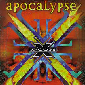 Buy X-COM Apocalypse CD Key Compare Prices