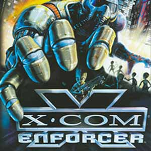 Buy X-COM Enforcer CD Key Compare Prices