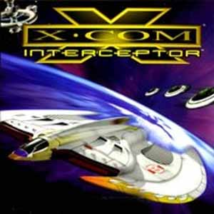 Buy X-COM Interceptor CD Key Compare Prices