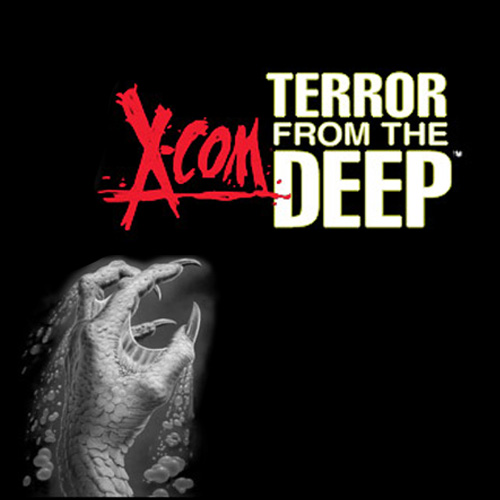 Buy X-COM Terror From the Deep CD Key Compare Prices