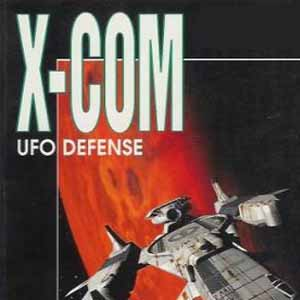 Buy X-COM UFO Defense CD Key Compare Prices