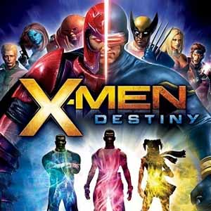 Buy X-Men Destiny Xbox 360 Code Compare Prices