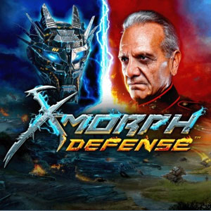 Buy X-Morph Defense Nintendo Switch Compare Prices
