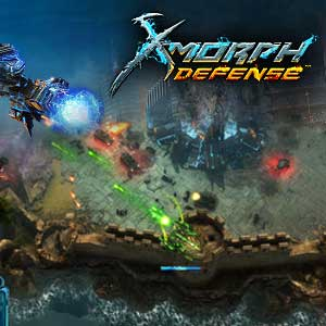 Buy X-Morph Defense CD Key Compare Prices