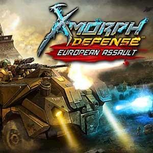 Buy X-Morph Defense European Assault CD Key Compare Prices