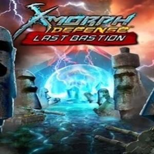 X-Morph Defense Last Bastion