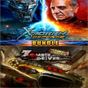 X-Morph Defense & Zombie Driver Bundle