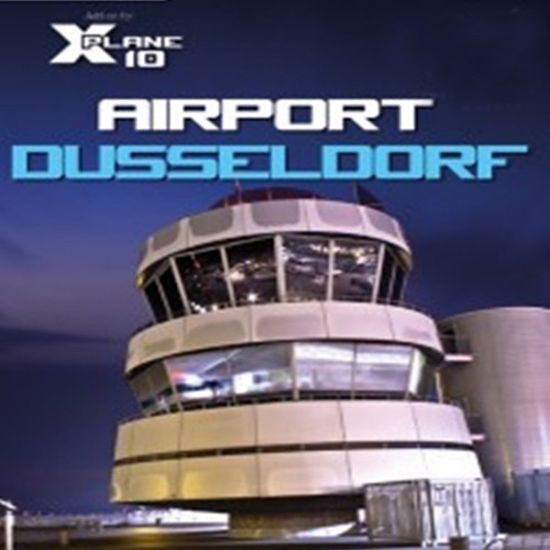 Buy X-Plane 10 Global 64 Bit Airport Dusseldorf CD Key Compare Prices