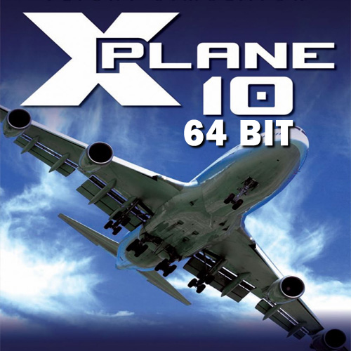 Buy X-Plane 10 Global 64 Bit CD Key Compare Prices