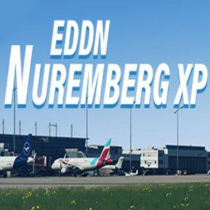 X-Plane 11 Add-on 29 Palms/Captain7 EDDN Nuernberg XP