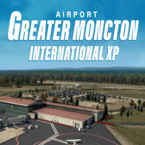 Buy X-Plane 11 Add-on Aerosoft Airport Greater Moncton International CD Key Compare Prices